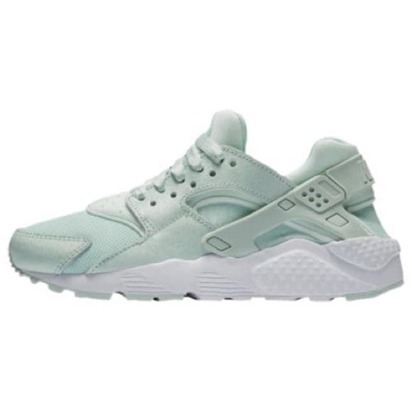 New Size 7 Nike Huarache Run Igloo/White